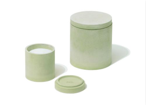 日本硅藻土器皿