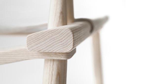 NIKARI-木家具设计